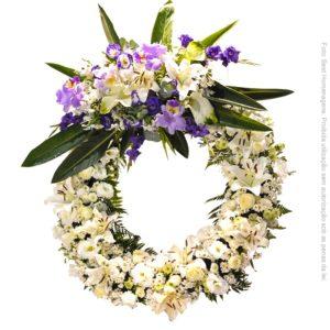 Coroa de Flores - Americana I